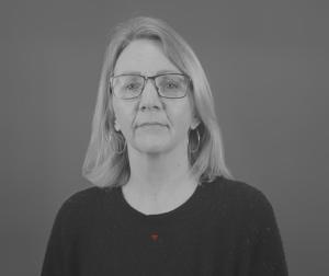 Jeanette Evansson
